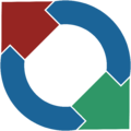 Wikimedia Outreach test logo.png