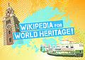 Wikipedia for World Heritage - HK Localized Banner I.jpg