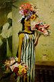 Wilhelm Simmler-Eine Blumenverkäuferin in Kairo.jpg
