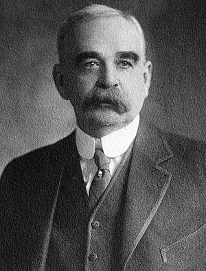 Willard Saulsbury Jr. - Image: Willardsaulsburyjr