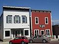 William H. Van Hise Building ^ Fox and Hound - panoramio.jpg