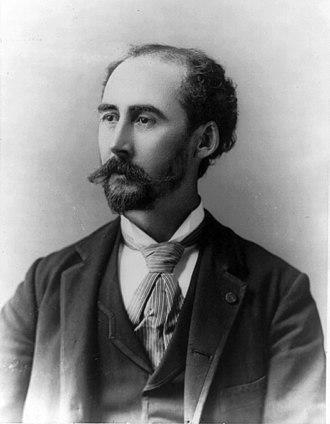 William Henry Holmes - William Henry Holmes