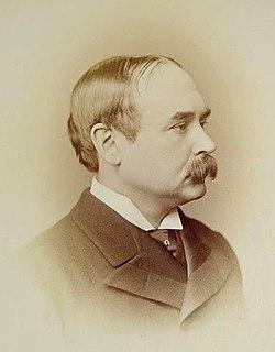 William Hurrell Mallock British writer