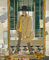 William Orpen, Self-Portrait,.jpg