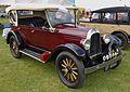Willys Whippet 96 Overland 1928 - Flickr - mick - Lumix.jpg