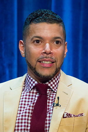 Wilson Cruz - Cruz at the PaleyFest Fall TV Previews 2014 for Red Band Society