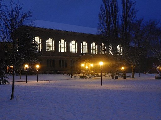Wilson Library (32712042901)