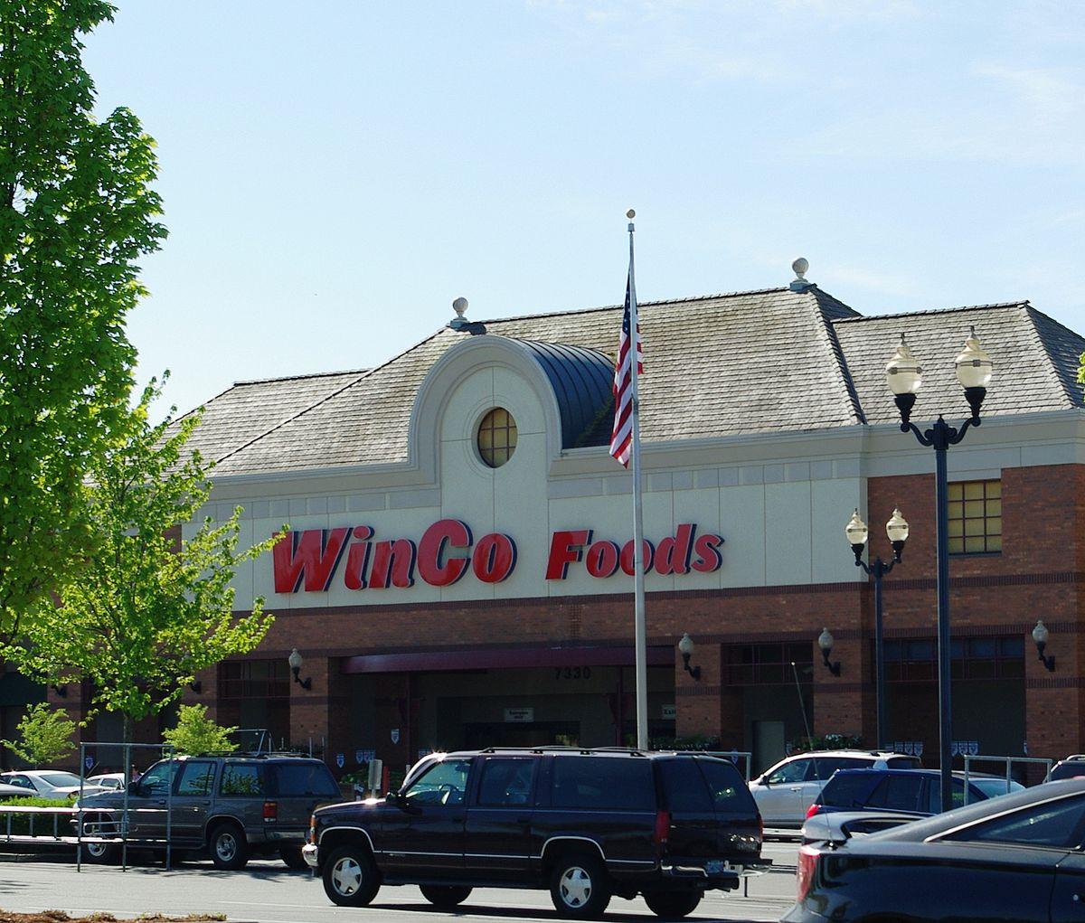 Winco Foods Modesto Ca Careers