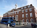 Winchester - Barclays Bank building on Jewry Street - geograph.org.uk - 2303145.jpg