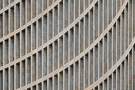 Windows of the Frost Building (Toronto, Canada).jpg