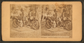Winnebagoes playing Mocassin, Wisconsin, from Robert N. Dennis collection of stereoscopic views.png