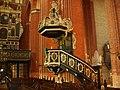 Wismar preekstoel Sank Nicolai Kirche.jpg