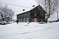 Woden house in Spasskaja Guba, Petrovskaja 38.jpg