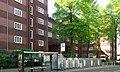 Wohnanlage Dorotheenstraße 42–60, Degerstraße 47–55, Lindenstraße 185–197, Düsseldorf (39).jpg