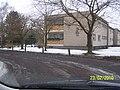 Wohnanlage Schichauweg 60-64, 12307 Berlin, Einfahrt - panoramio.jpg