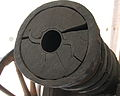 Wooden Cannon muzzle GNM W622.jpg