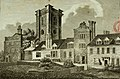 Woolwich, Church Hill 1809 LMA.jpg