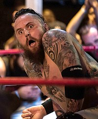 Wrestler TOMMY END cr.jpg