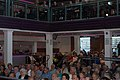 Wurlitzer Theatre Organ spectacular, The Buttermarket, Shrewsbury, 2013-09-22 (9903345643).jpg