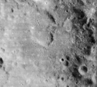 Wyld crater