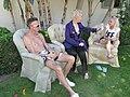 Xeni Jardin interviews die Antwoord.jpg