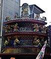 Xingang Fengtian Temple Eckturm.jpg