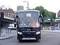 YP12 NPG Scania - Lahden, Wilfreda Beehive. Olympic games transport (7657794528).jpg