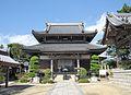 Yakushiin Temple Akashi City.JPG