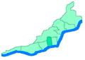 Yalta-Koreiz locator map.png
