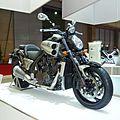 Yamaha VMAX at the Tokyo Motor Show 2009.JPG