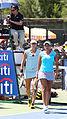 Yaroslava Shvedova and Sania Mirza (5995466587).jpg