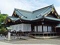 Yasukuni Shrine - Commemorating Japan's War Dead (and War Criminals) - Tokyo - Japan - 02 (46991219565).jpg