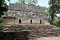 Yaxchilan, Structure 33 (14366382395).jpg
