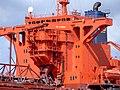 Yeoman Bontrup - IMO 8912297 - Callsign C6JQ9 at Port of Amsterdam, Holland 07-Jul-2007 photo-7.jpg