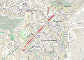 FileYerevan Mashtots Avenue Mappng Wikimedia Commons - yerevan map