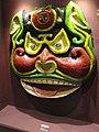 Yi mask - Yunnan Provincial Museum- DSC02121.JPG