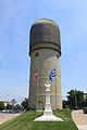 Ypsilanti Water Tower 2011.JPG