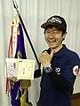 Yuji Suzuki 2018.jpg