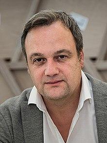 Yves Weinand - Wikidata