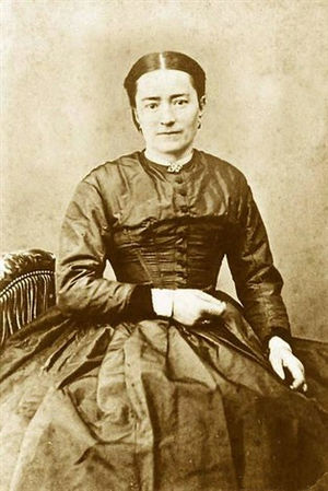 Thérèse of Lisieux - Zélie Martin, mother of Thérèse