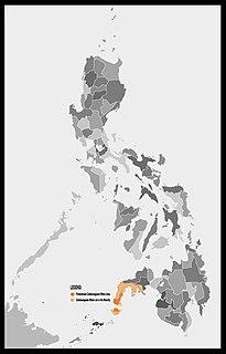 Zamboangueño people ethnic group