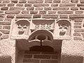 Zamek w Dębnie-zdobienie fot. Anna Recka -Świerczyńska.JPG