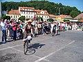 Zbraslav 2011, cyklistický rej (04).jpg