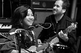 Zee Avi Malaysian musician