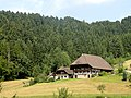 Zell a.H., Oberentersbach, Schwarzwaldgehöft 1.jpg