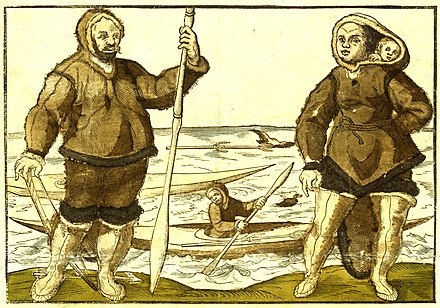 Inuit - Wikiwand