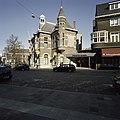 Zicht op de rechter zijgevel - Dordrecht - 20387445 - RCE.jpg