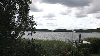 Zootzensee lake
