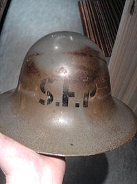 Zuckerman Helmet Wikipedia