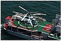 """""""Сі Бриз 2013"""". Тренування в морі кораблів учасників навчань (26765275034).jpg"""